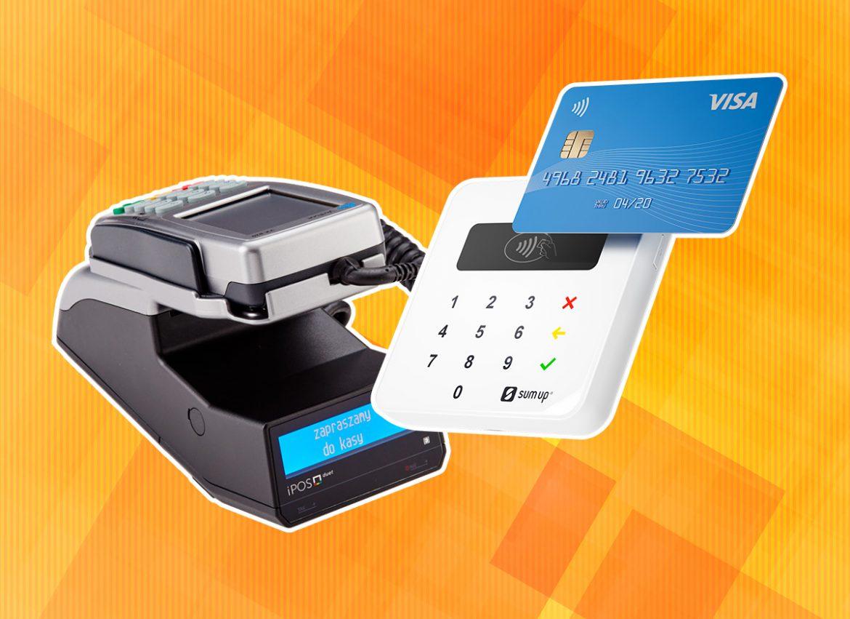 Terminale płatnicze dla firm
